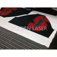 Auto Feeding Laser Cutting Machine for Printed Fabrics