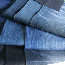 OEM de mezclilla de México, lote de textiles de tela de mezclilla