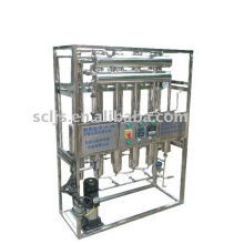 LD200-4 Multiple effect distillation equipment