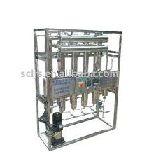 LD200-4 Equipamento de destilação de efeitos múltiplos