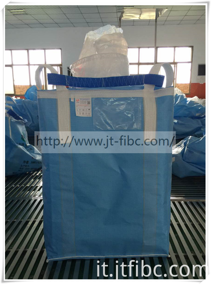 One Ton Fibc Bags