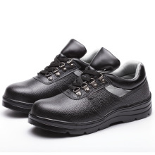 Casual Style Low Cut Cowhide Water Resistant Safety jogger Shoes bangladesh