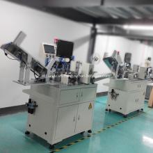 Maquinaria de embalaje automático de equipos de prueba CCD