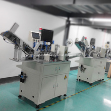CCD Testing Equipment Automatic Packing Machinery