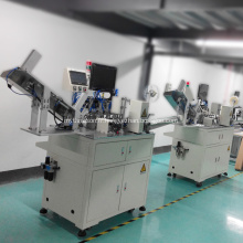 Machines d'emballage automatiques d'équipement d'essai de CCD