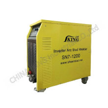 Factory outlet sn7-3150 welding cable 120mm shear stud welding machine