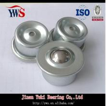 Ku30-122 Ball Transfer Unit Single Ball with Frame Type Bearing