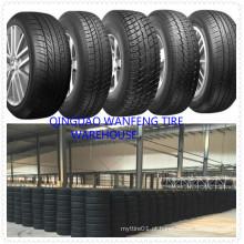 Pneu pneumático do pneu do pneumático do PCR do pneu chinês (165 / 65R13)