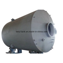 500000L 22bar High Pressure Carbon Steel Storage Tank for LPG, Ammonia, Liquied Gas Appoved by ASME
