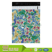 Sobres de envío Boutique Boutique resistentes al agua y al desgarro 10X13 (100) Envíos publicitarios personalizados de diseñador de Paisley
