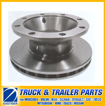 Trailer Parts of Brake Disc 0308834167 0308834160 for BPW
