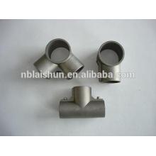 Alliage d'aluminium de haute qualité en fonte