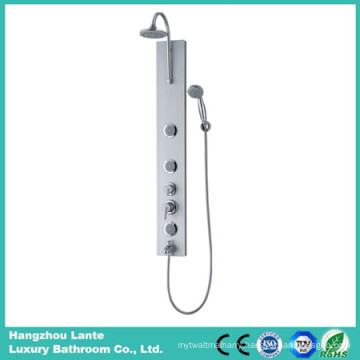 Best Selling Nice Quality Bathroom Shower Column with Massage (LT-L621)