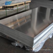 Beste Qualität Neues Design 8011 8021 8079 Spiegel Thick T-Slot Platte Aluminiumplatte mit niedrigem preis