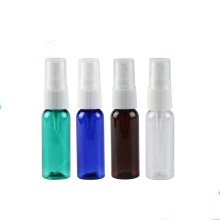 10ml, 15ml, 20ml, 30ml Best Price Top Quality Perfume Plastic Packaging Fine Mist Spray Bottle (PB01)