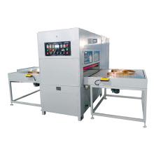 Machine de soudage à haute fréquence en gilet de sauvetage en PVC