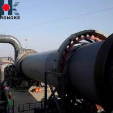 Limestone Rotary Kiln from Factory