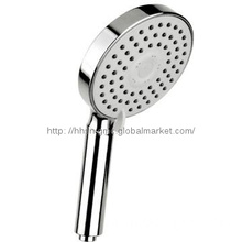 HH5A308 ABS shower head chrome hand shower