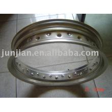 T-Aluminum Alloy Rims