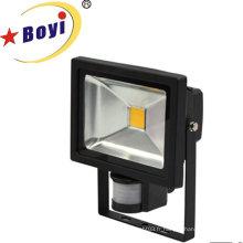 Lumière de travail rechargeable de la sonde 50W LED de puissance élevée