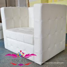 2015 new design leather for sofa