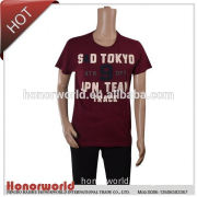 BSCI approved factory supply 3d t-shirt sex girls photos new style for man