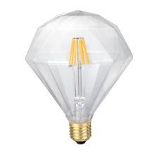 Ampoule d'éclairage de vente directe d'usine LED, diamant plat 5.5W avec l'approbation de la CE