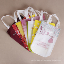Hochwertige benutzerdefinierte China PP gewebte Tasche