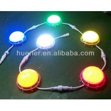 Huerler 3w / 5w / 6w / 9w 35mil / 45mil fuente de punto de luz cruzada AC100-240v