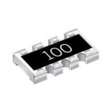 Resistor de chip de matriz de filme fino