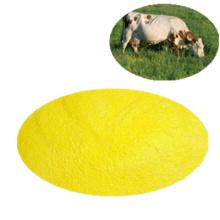 Proveedor de la parte superior Grado de alimentación de ácido fólico de vitamina B9