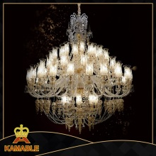 Extravagant Crystal Big Chandelier (MD88037-72)