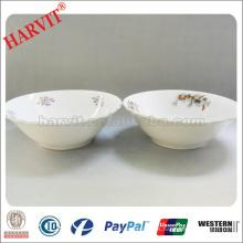 China Suppier Corea Bowl de piedra / vajilla Ensalada Bowl / barato cerámica Bowl Reino Unido