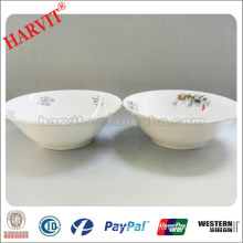 China Suppier Korea Stone Bowl/Tableware Salad Bowl/Cheap Ceramic Bowl UK