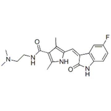 N,N-Dimethyl Sunitinib CAS 326914-17-4
