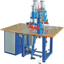 Máquina de solda HF fazendo saco impermeável