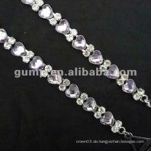 Metall-Bügelriemen (GBRD0179)