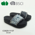 New Fashion Ladies Beautiful Platform Slippers