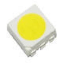 0.2w 20-25lm 5050 blanco superior smd led
