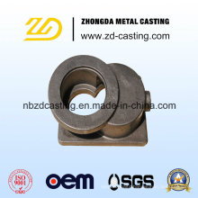 OEM Machining with Heat Resistant Steel Stamping for Railway