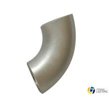 Titanium 45  Pipe Elbow Pipe Fittings