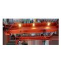 Высококачественный 16 + 16-тонный двухбалочный магнитный кран