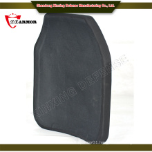 Super Safety Performance multi-curved bulletproof plate