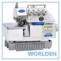 Wd-747D Direct Drive Overlock Sewing Machine