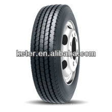 Double Happiness pattern DR902 235/75R17.5 truck tyres China