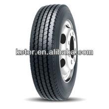 Padrão Duplo Felicidade DR902 235 / 75R17.5 caminhão pneus China