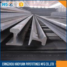 55Q Q235 15KG P15 steel light rail