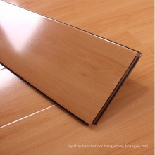 Crystal Surface HDF 8mm Laminate Flooring