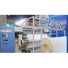 Computerized Multi Needle Mattress Making Machine for Quilting