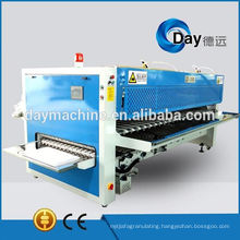 Top sale automatic laundry sheets folding machine